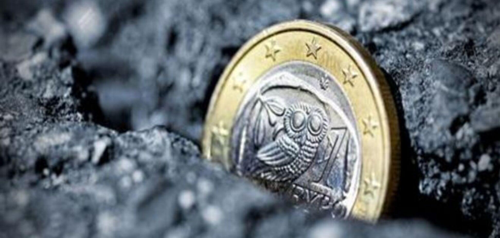 ЗМІ: У Єврозоні домовилися про 7 мільярдів євро для Греції у рамках EFSM