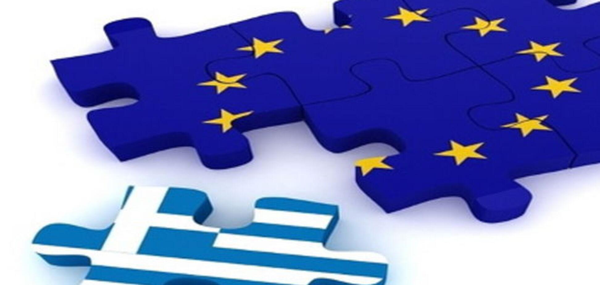 Тимчасовий вихід Греції з єврозони був би кращим виходом - Die Welt