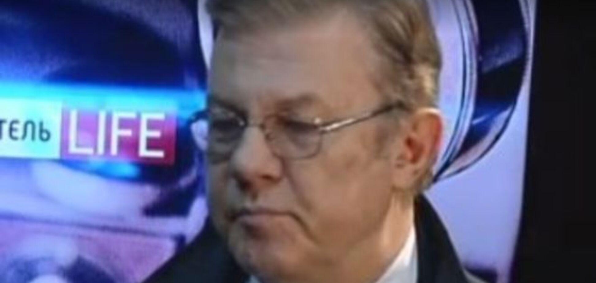 Екс-міністр економіки України: 'Нафтогаз' і так краде, а Яценюк тільки сприяє цьому