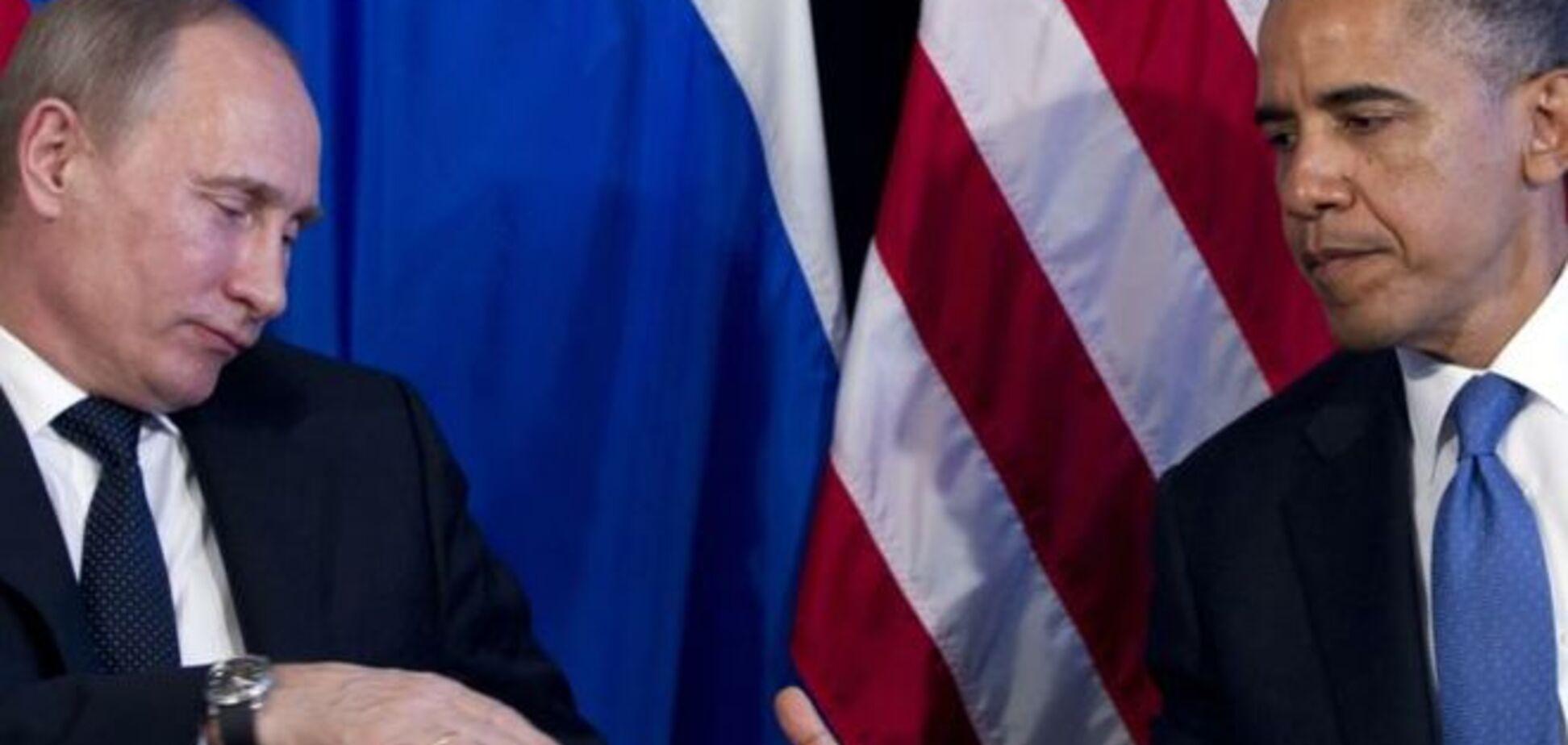 Сочинська-мюнхенська угода Путіна і Обами щодо України