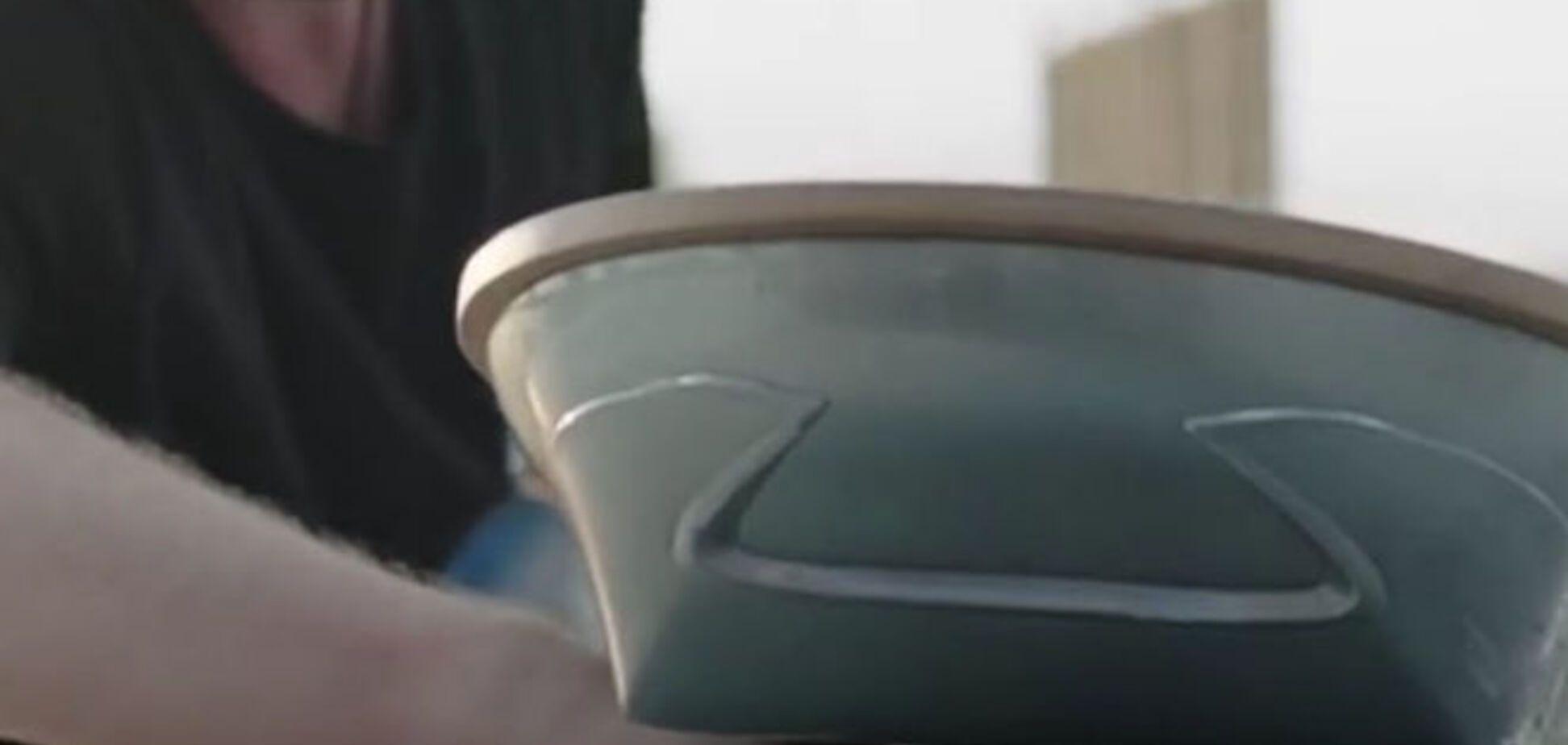 Ховерборд від Lexus дійсно літає: відео випробувань