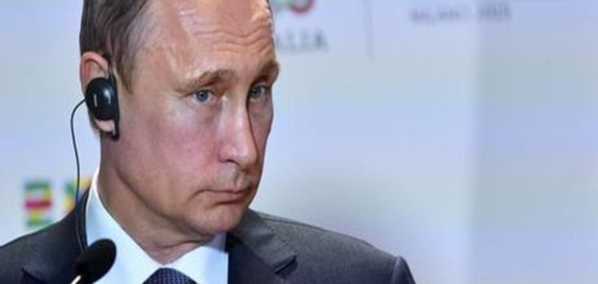 Путін вважає створення трибуналу ООН щодо МН17 передчасним