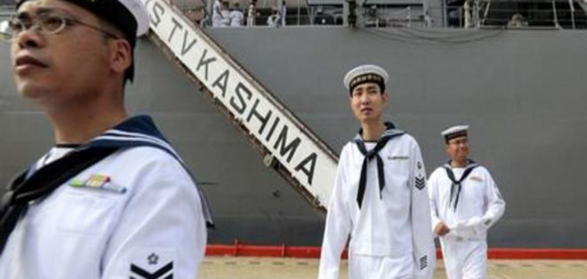 Японським солдатами можуть дозволити участь у військових операціях