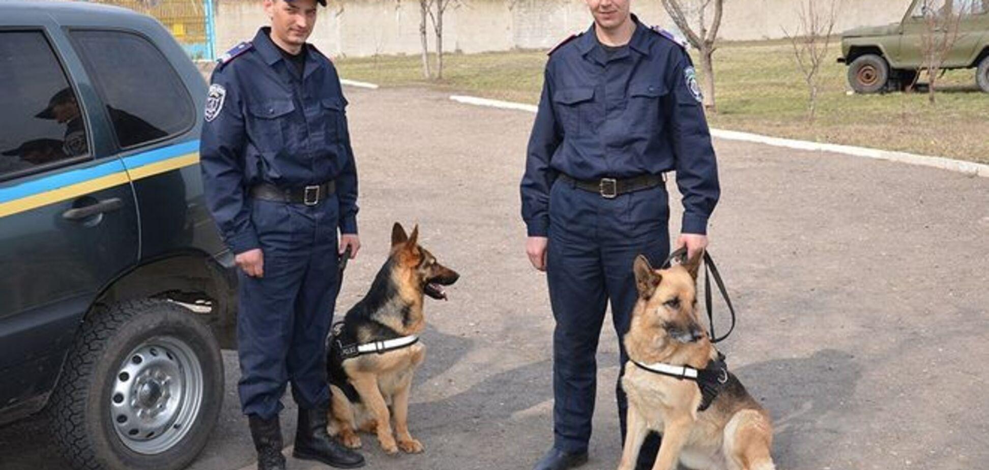 Аноним сообщил о заминировании трех зданий в Харькове
