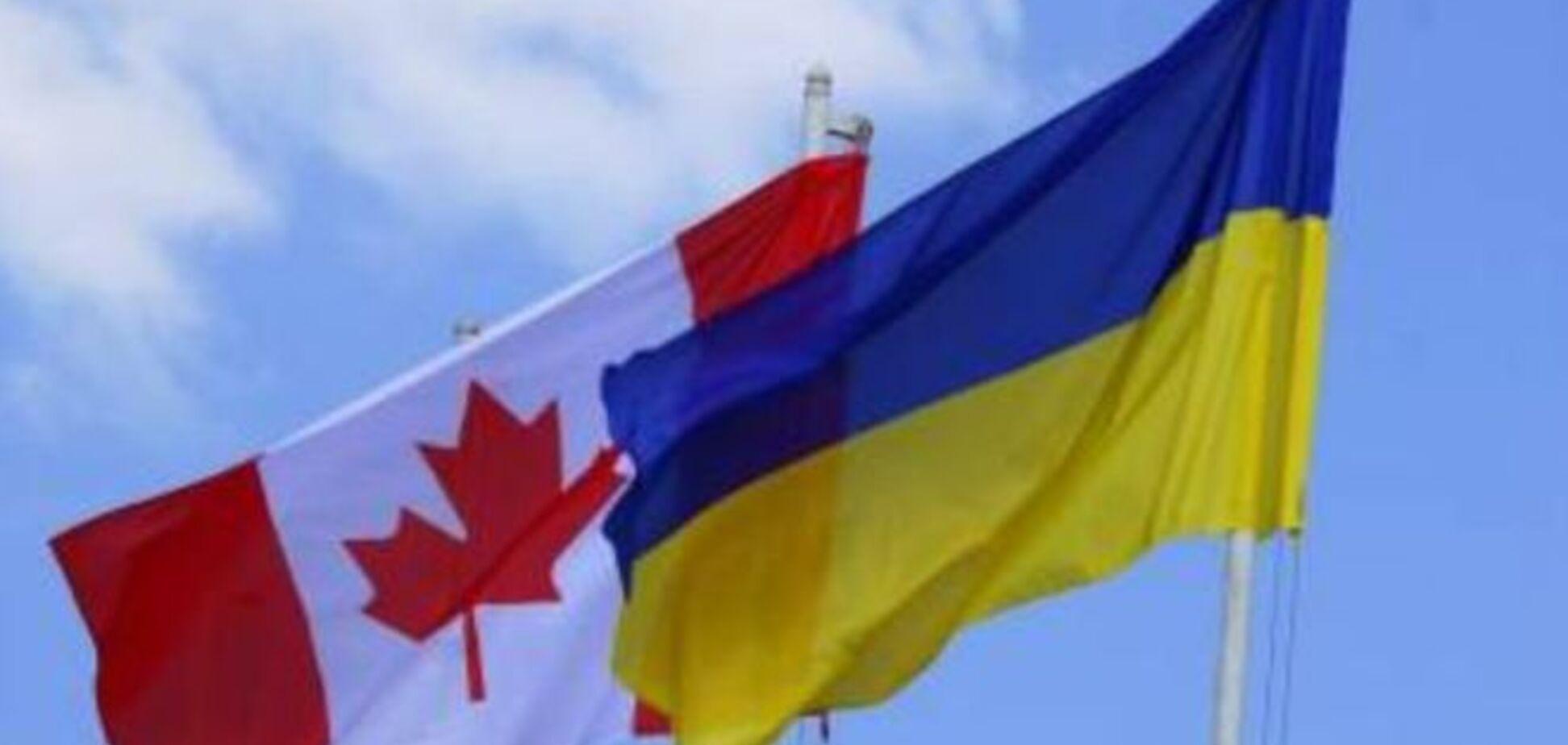 Канада відкрила Україні 98% ринку: експортуємо шоколад