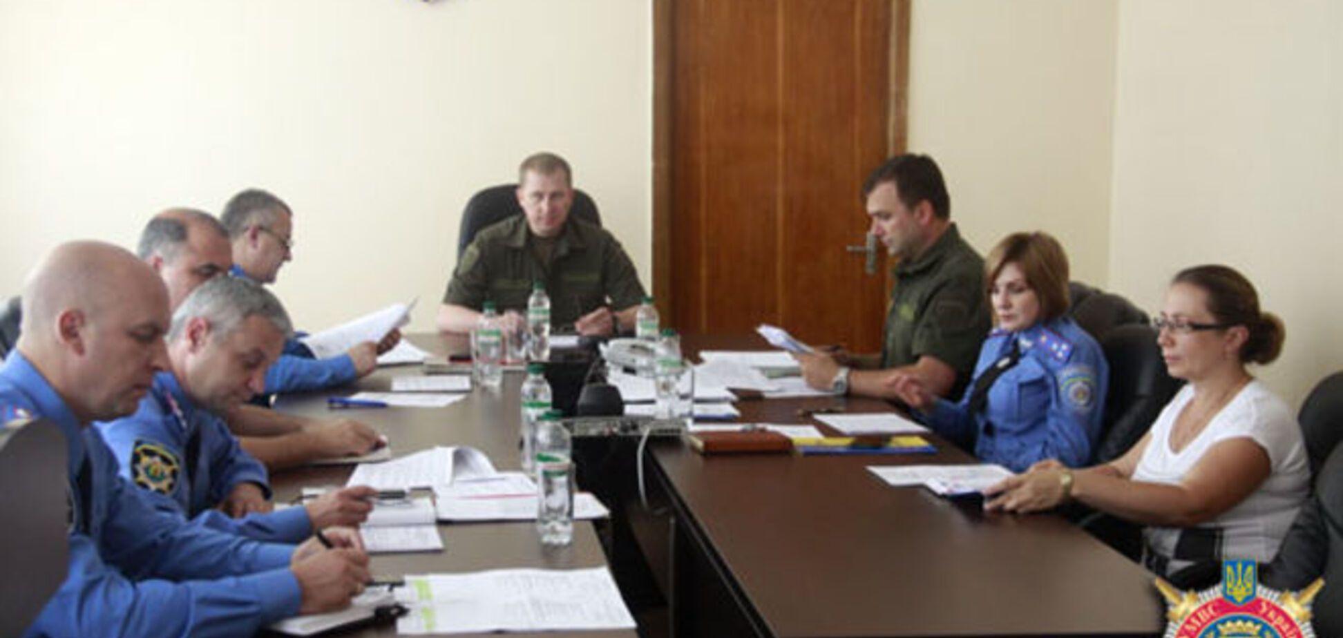 У Донецькій області кожен десятий правоохоронець не пройшов переатестацію