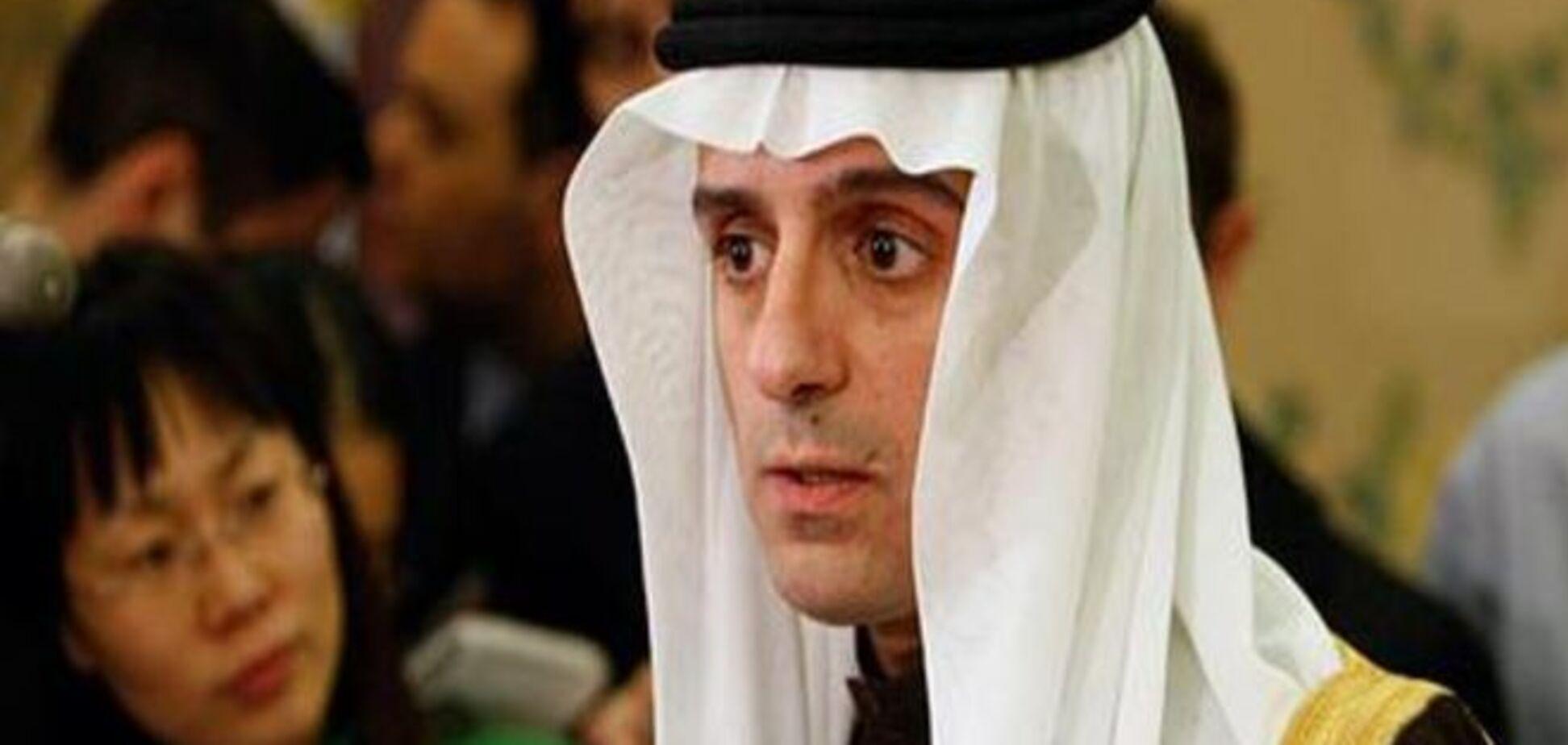 Саудівська Аравія закликає Іран до стриманої політики на Близькому Сході