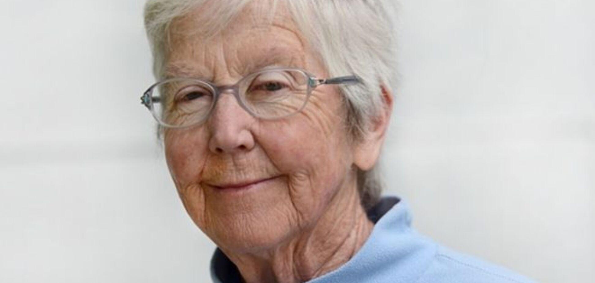 Меган Райс: 85-летняя монашка с судимостью за незаконное проникновение на ядерный объект в Теннесси