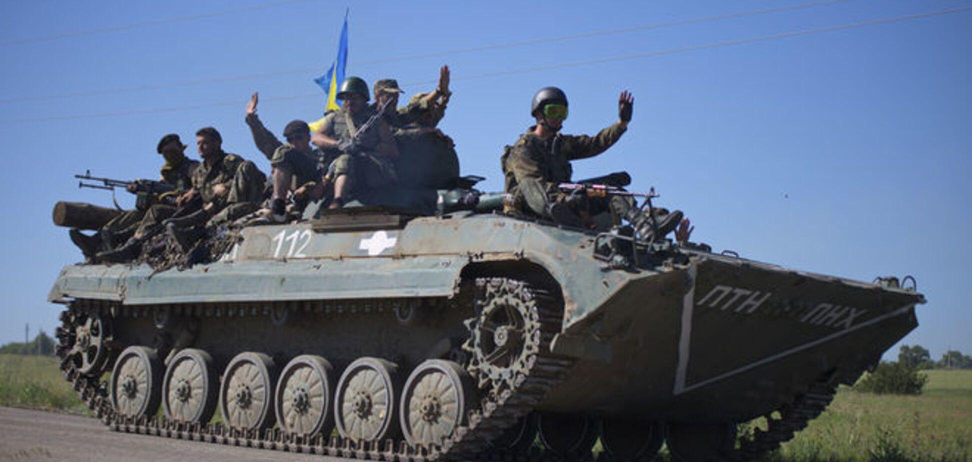 Рада вирішила одягнути, взути й нагодувати українську армію на 5 млрд