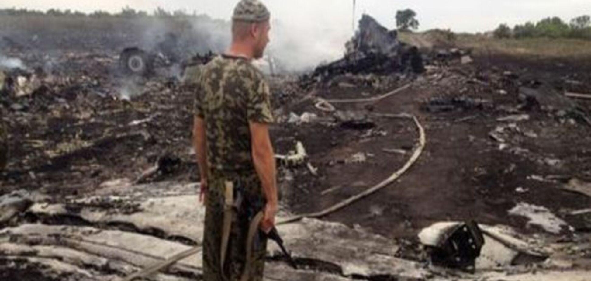 MH17: російсько-британський мисливець за 'Буком'