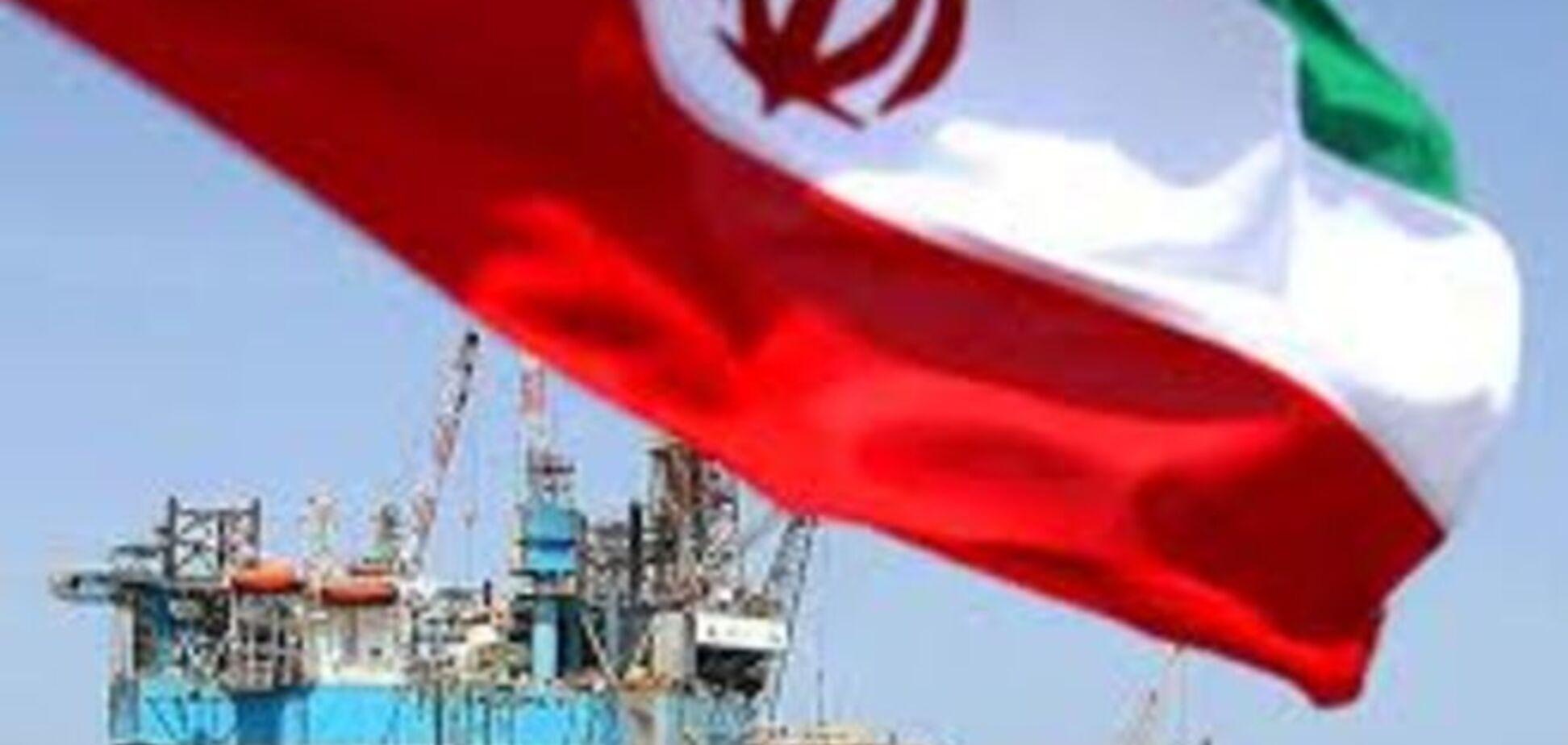 Падіння нафти: Іран виставить на тендер близько 50 нафтогазових об'єктів