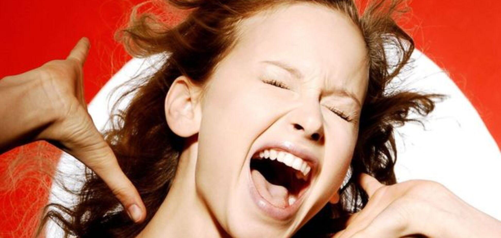 Вчені повідомили про унікальні властивості крику людини