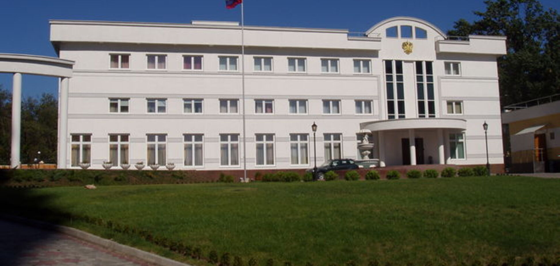 В.о. консула Росії в Одесі оголошено персоною нон грата