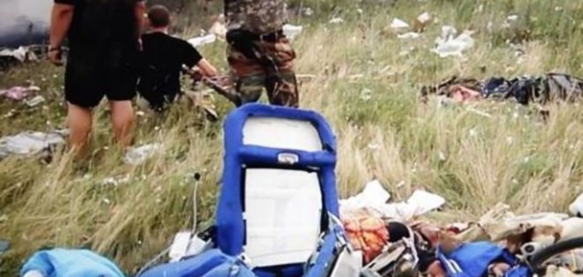 'Це огидно'. Терористи 'ДНР' шокували австралійських міністрів