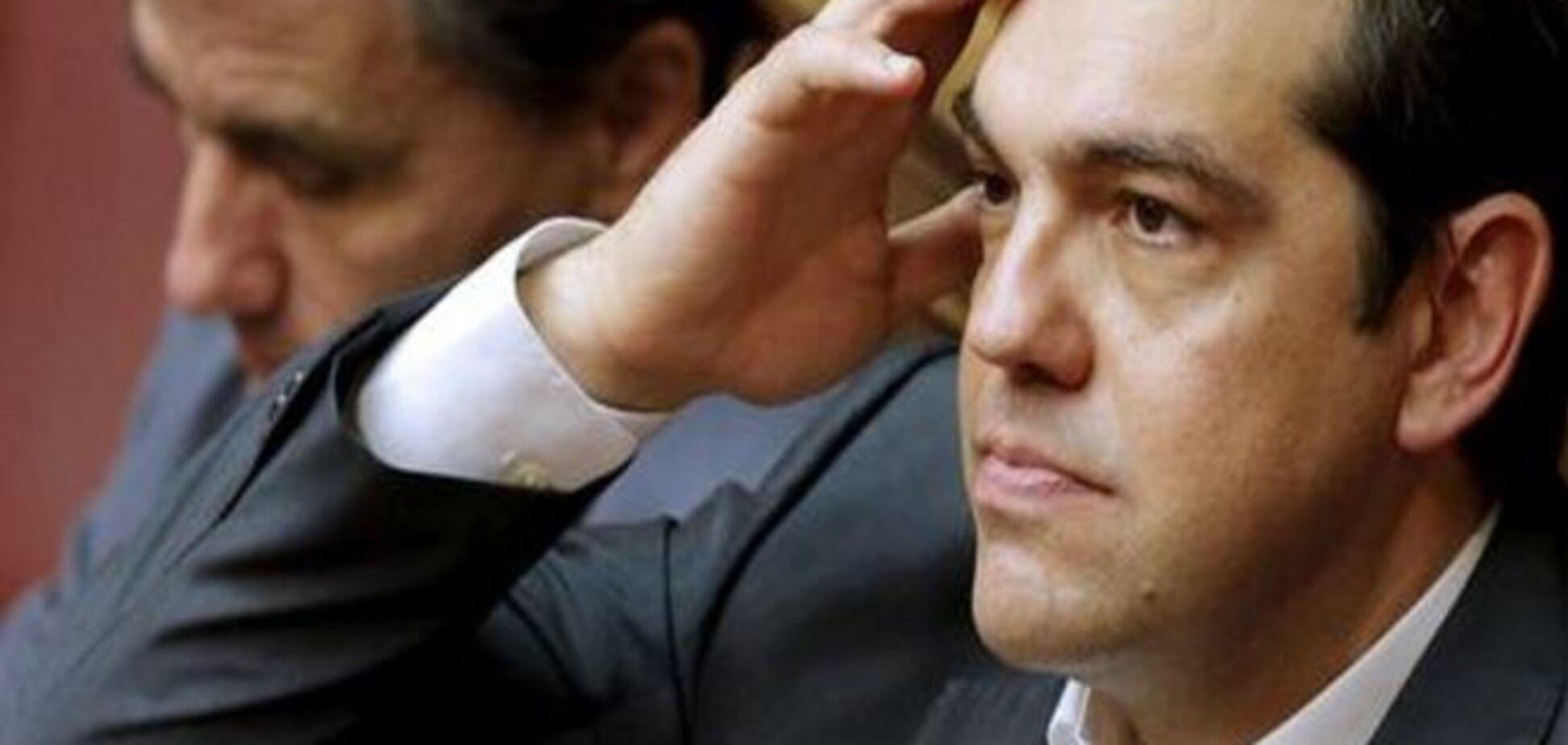 Коментар: Кінець пільгового періоду для Ципраса