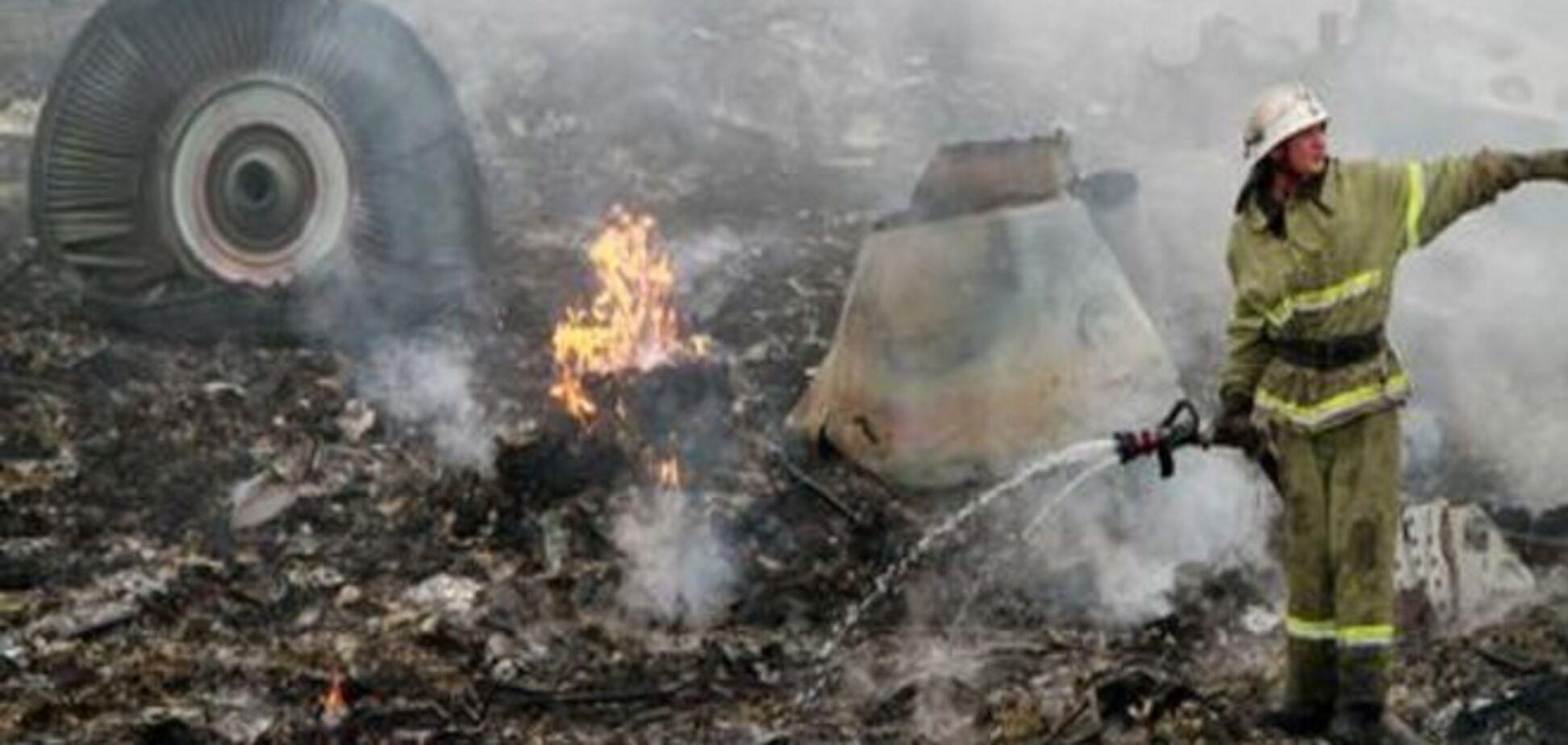 Рік потому: все, що ми знаємо про трагедію Boeing над Донбасом