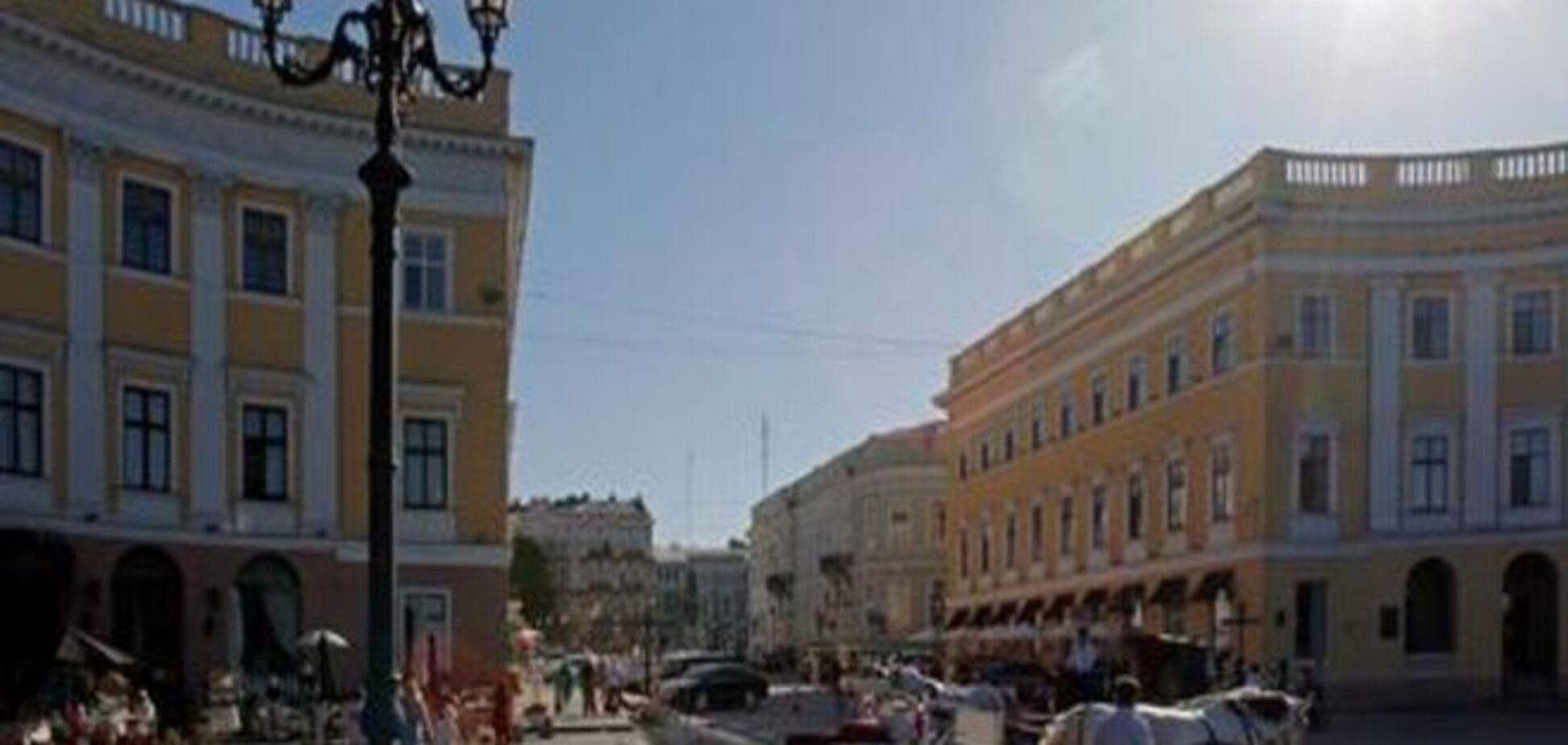 Російського дипломата в Одесі оголосили персоною нон грата