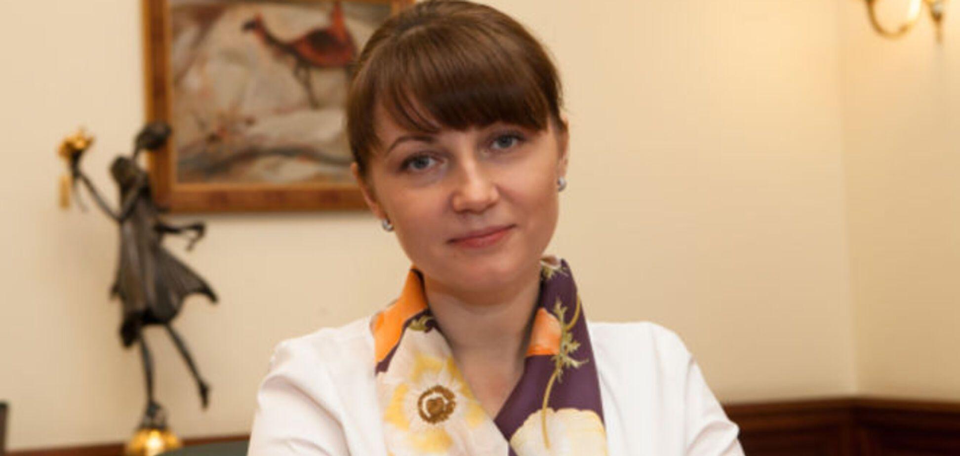 Яковлєва: не можна передавати 'Нафтогазу' стабілізаційний енергетичний фонд