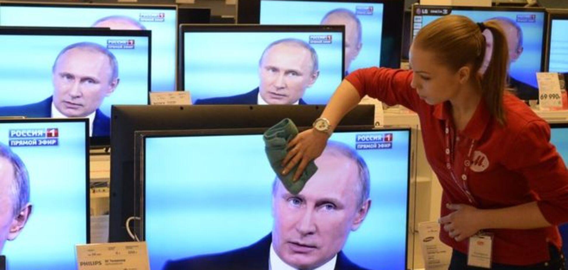 Великобританія підтримала Україну в боротьбі з пропагандою Кремля