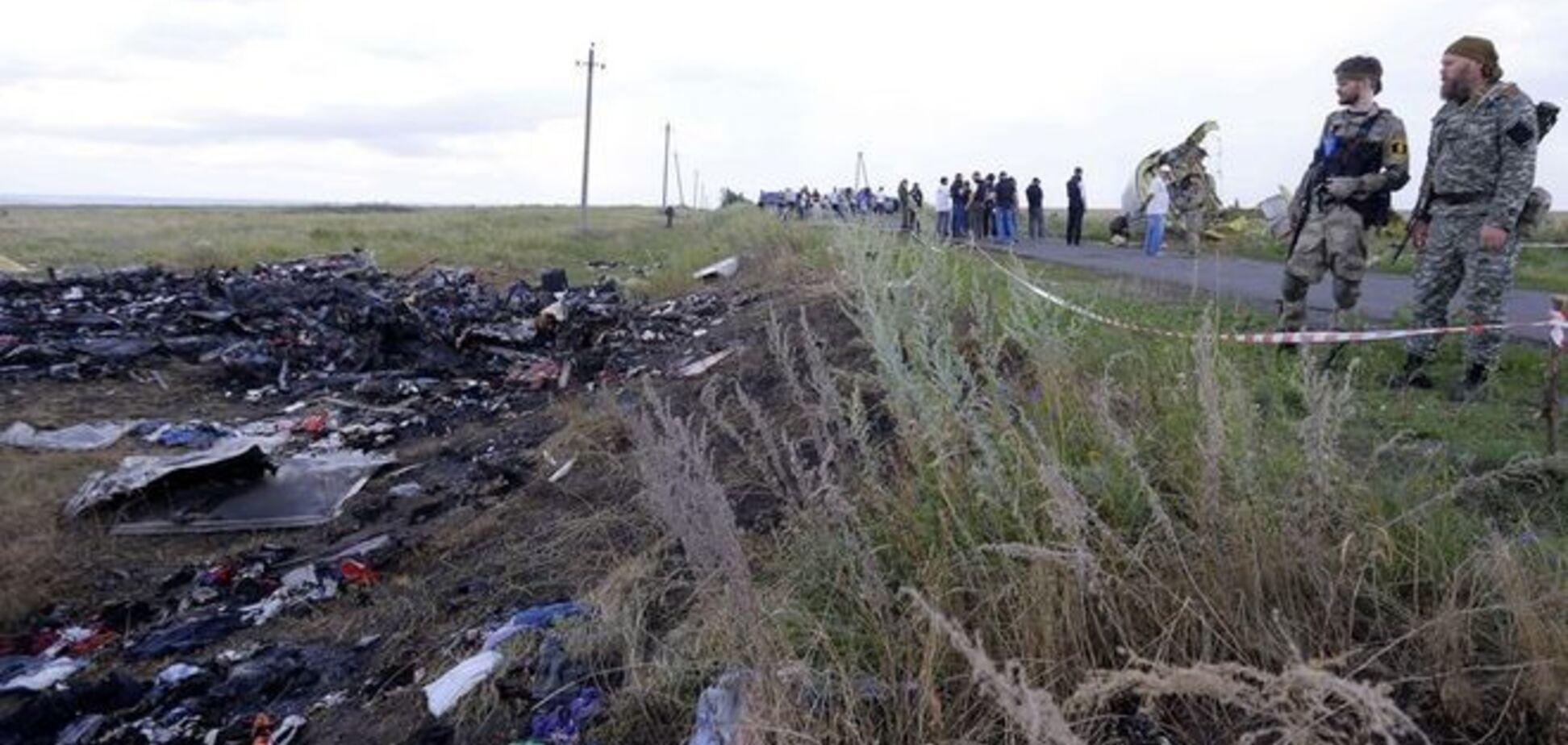Погибший Boeing: 'триумф' и ложь террористов