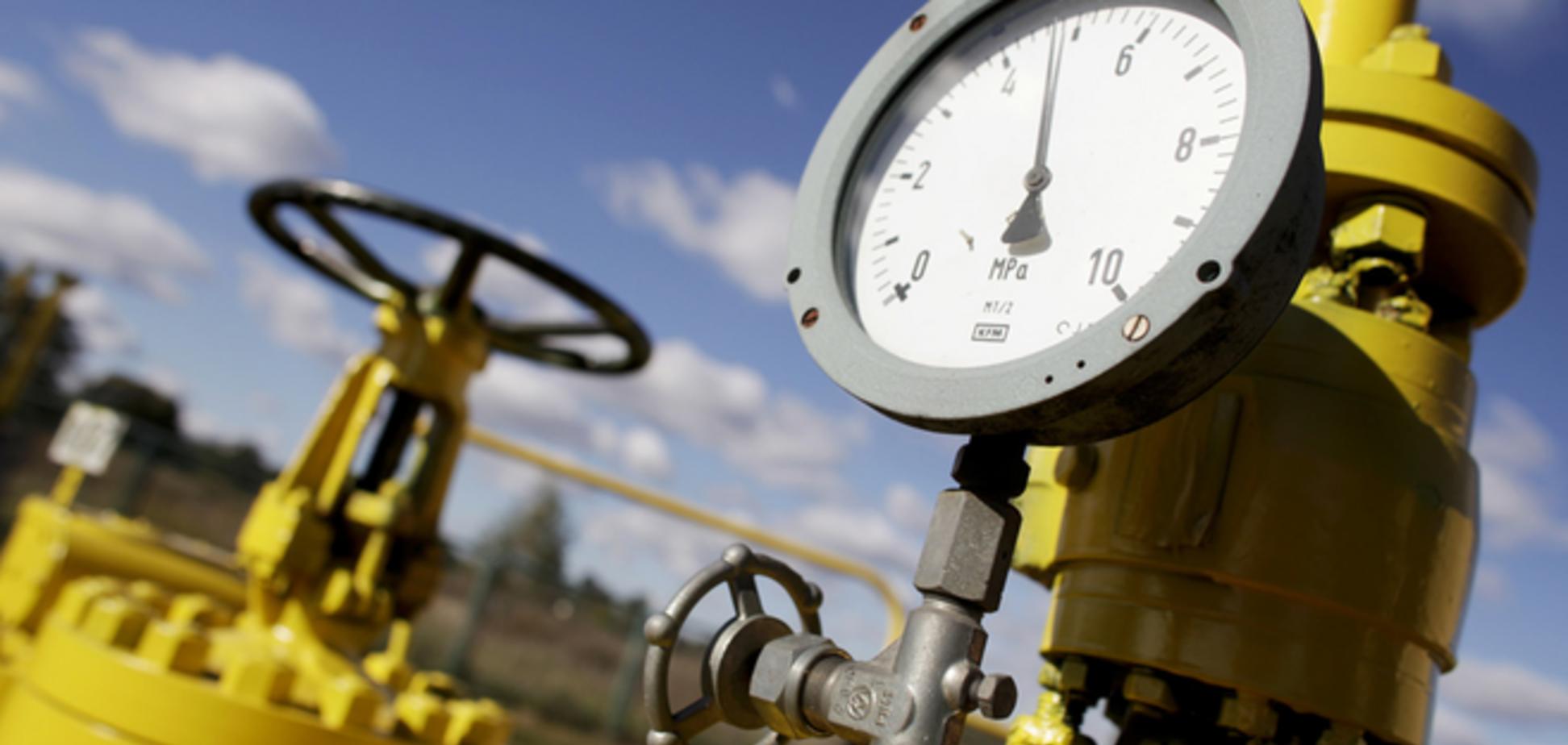 ЄС вирішив допомогти Польщі позбутися газового 'гачка' Росії