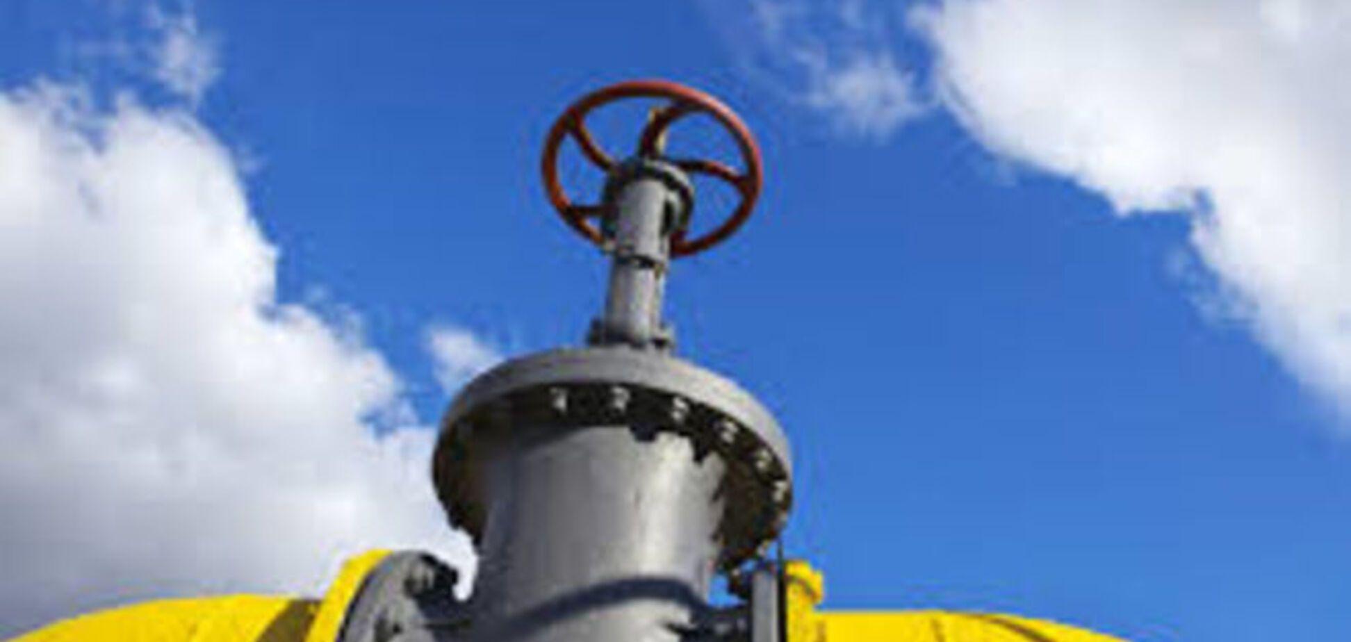 У Міненерго Росії знайшли дві причини, чому Україна не качає газ