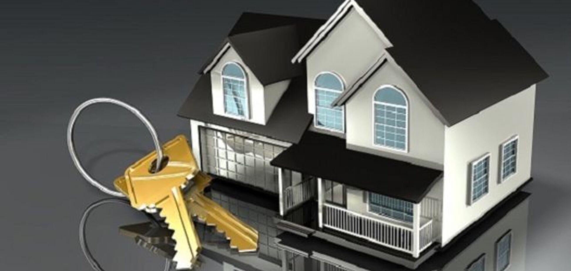 Банки вынуждены продавать залоговую недвижимость со скидкой 80%