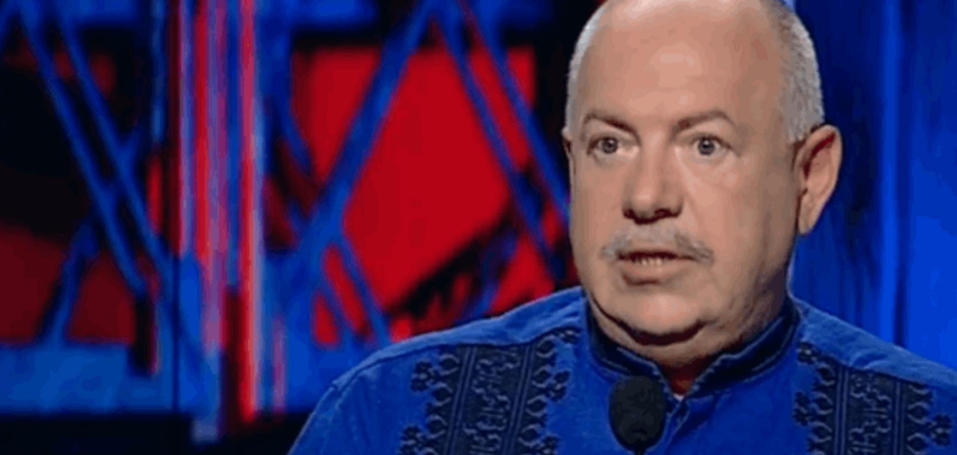 Піскун: гідра корупції та всіх проблем знаходиться в Києві