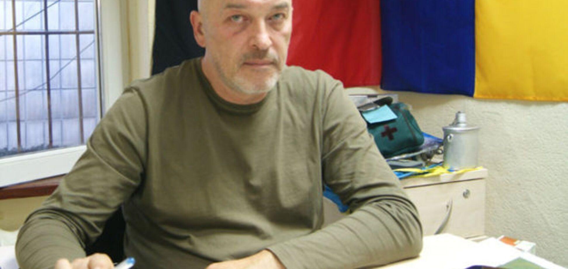 ЗМІ знайшли заміну Москалю на Луганщині: область може очолити волонтер