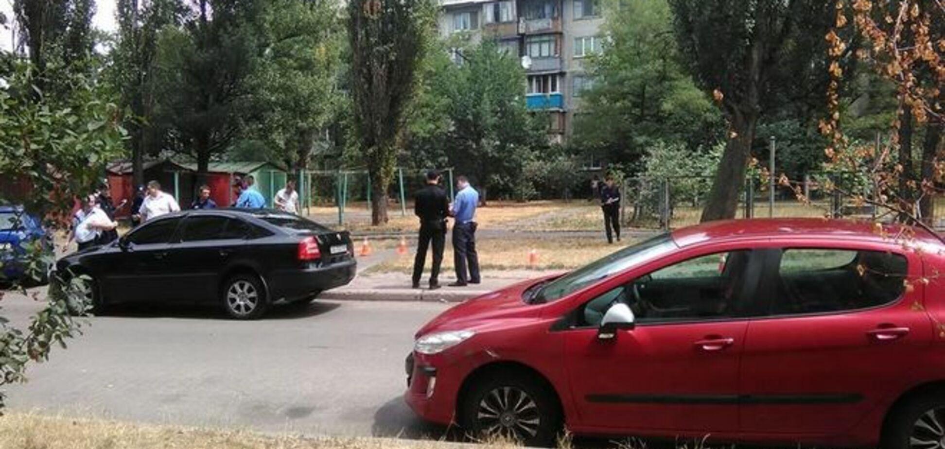 Пса- 'кривдника' київського поліцейського перевиховають