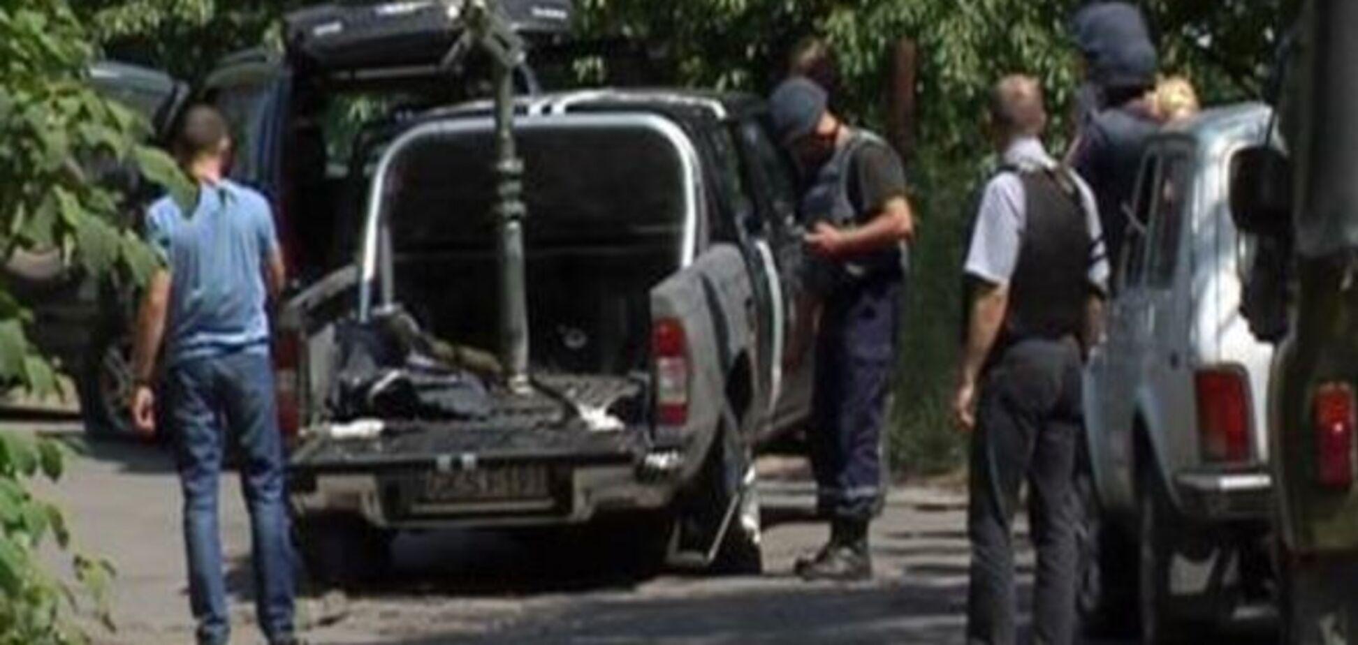 Прокуратура відкрила три кримінальні провадження через стрілянину в Мукачевому