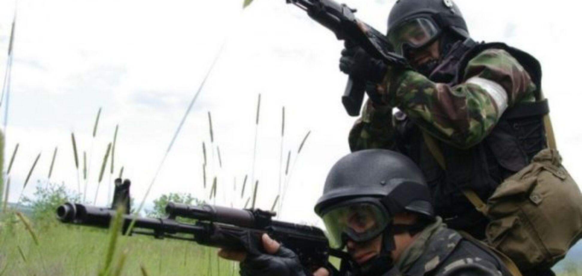 СБУ підготувала рішення про проведення АТО в Мукачеві