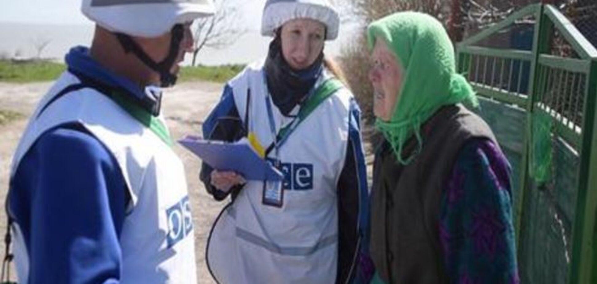 Глава ОБСЄ: Кількість спостерігачів місії може збільшитись до тисячі