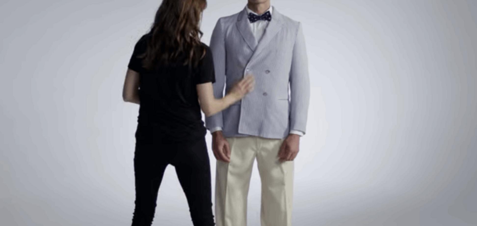 Відео про 100 років чоловічої моди за десять днів стало хітом YouTube