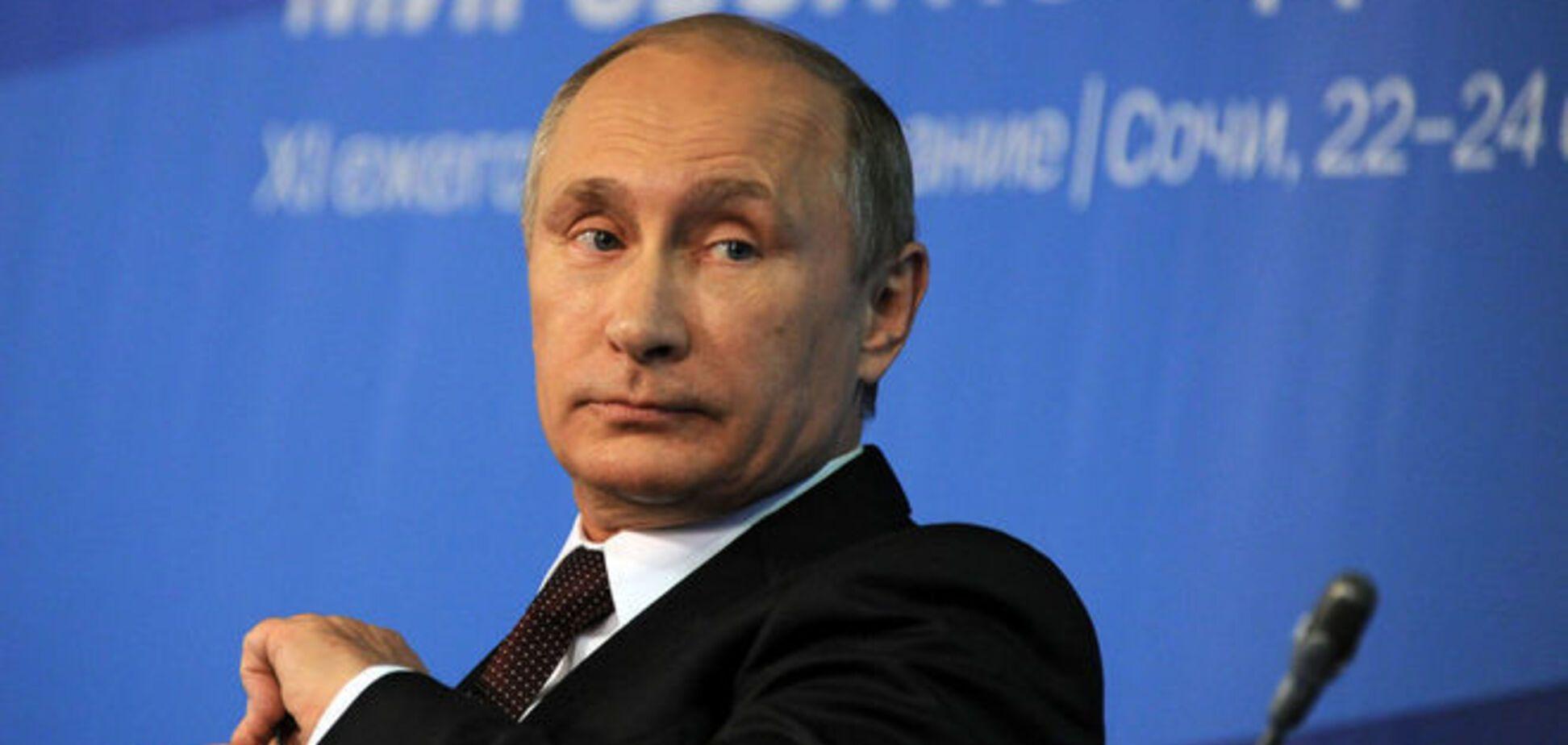The Times: за Путіним понад 20 років стежили спецслужби США