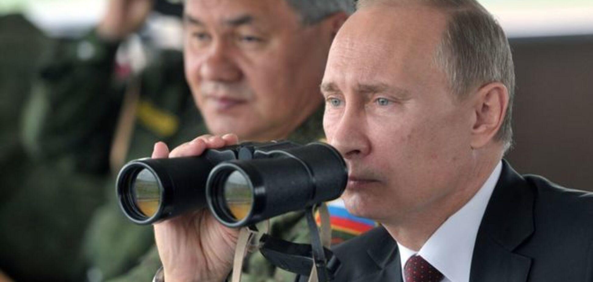 Путина и Шойгу внесли в список виновных в катастрофе Боинга