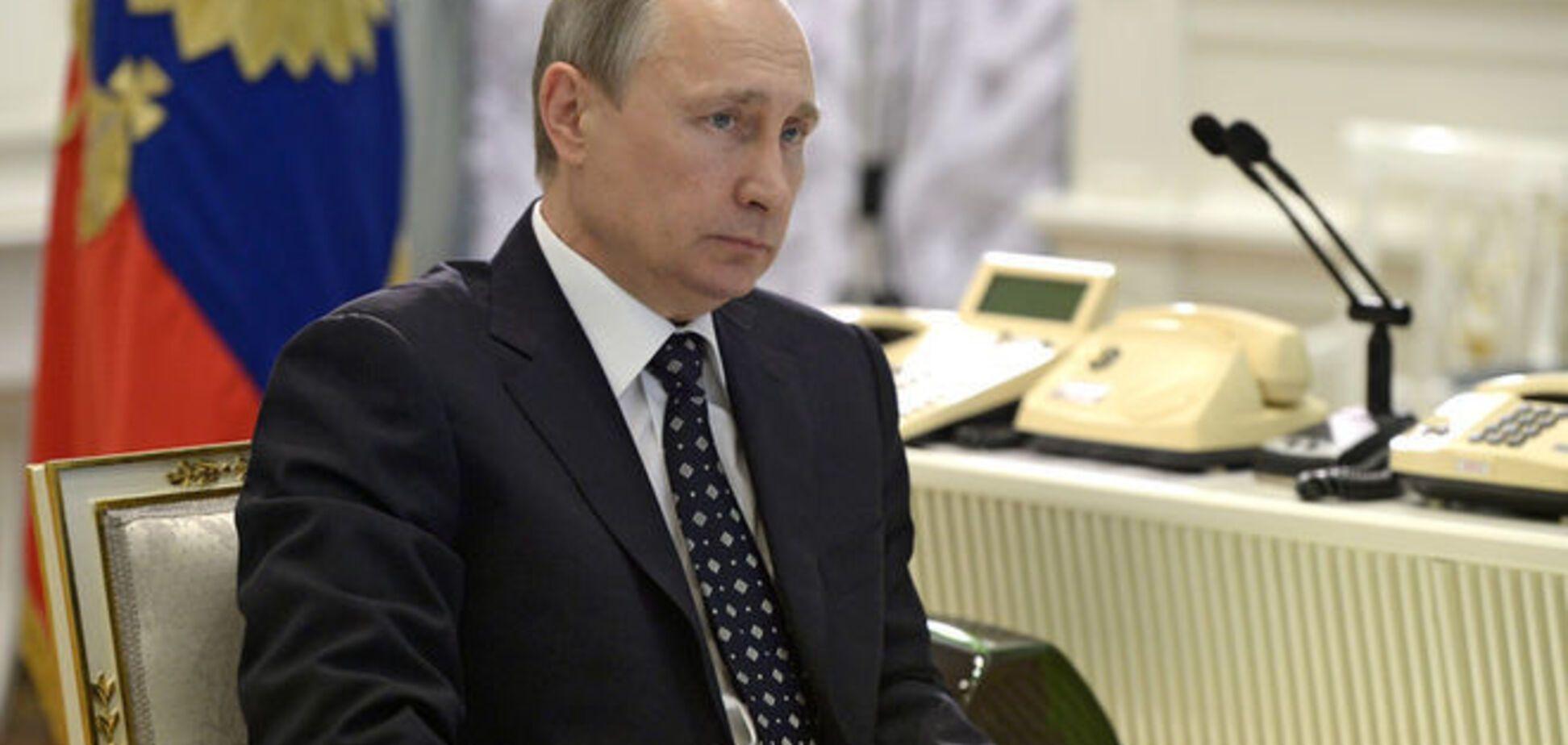 'КДБ-ФСБ-Путін': журналіст вивів формулу російської влади для Заходу