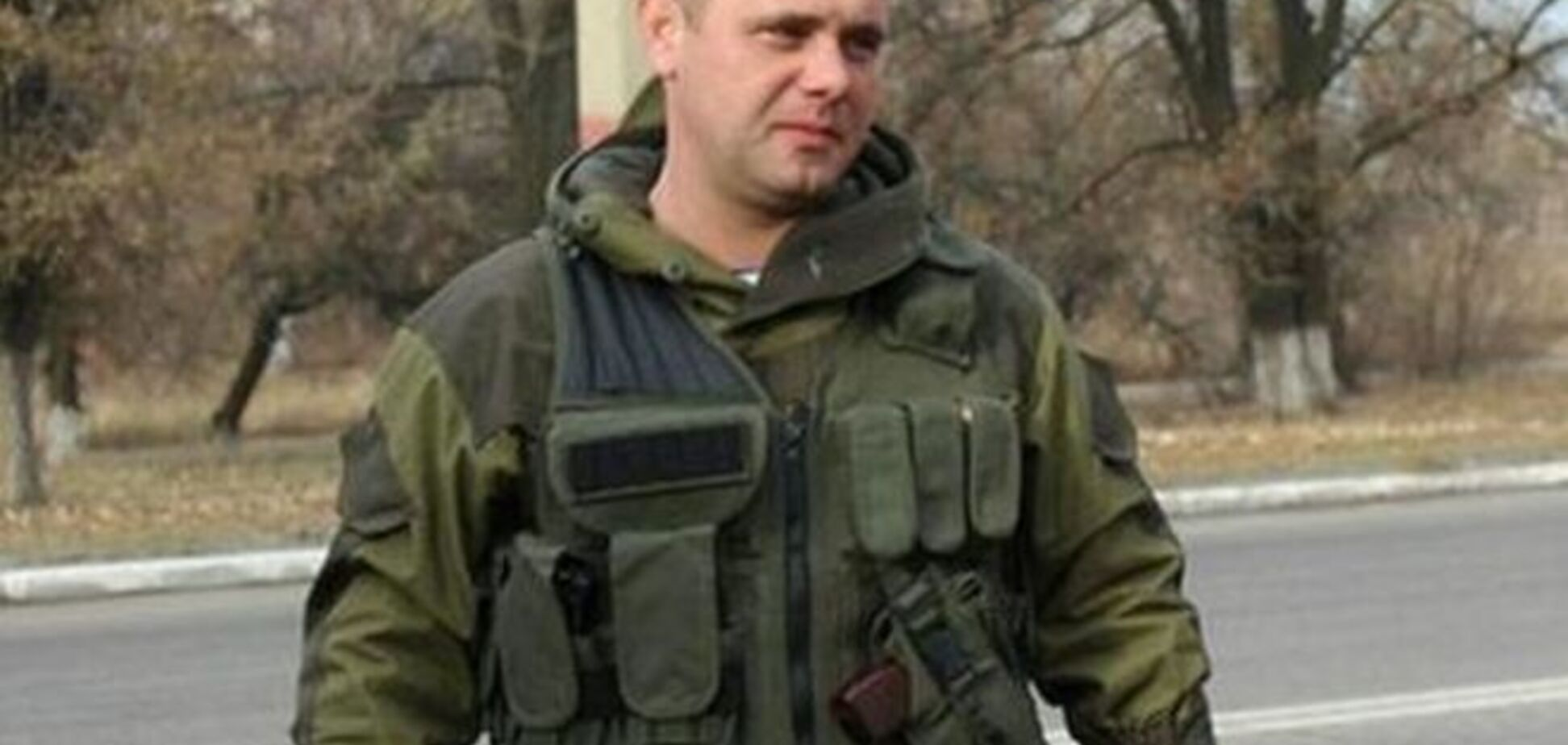 Спецслужби Кремля заарештували одного з головних свідків у справі Boeing-777