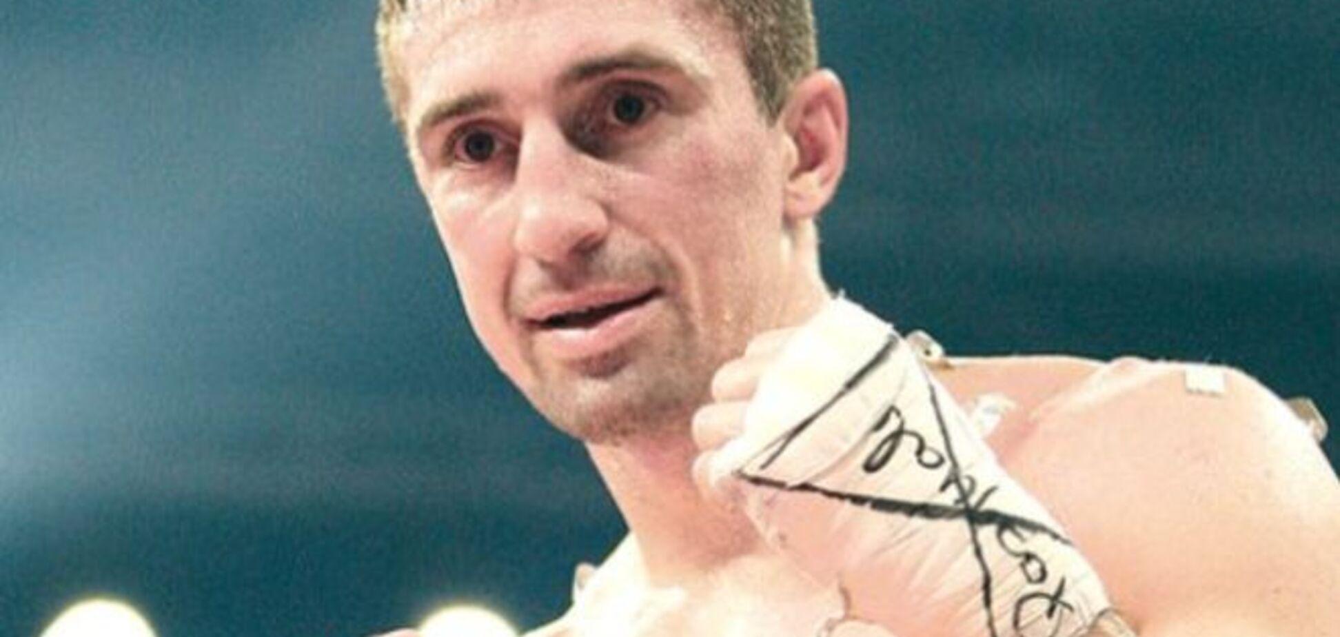 Легенда українського боксу яскраво пішов на пенсію: відео бою
