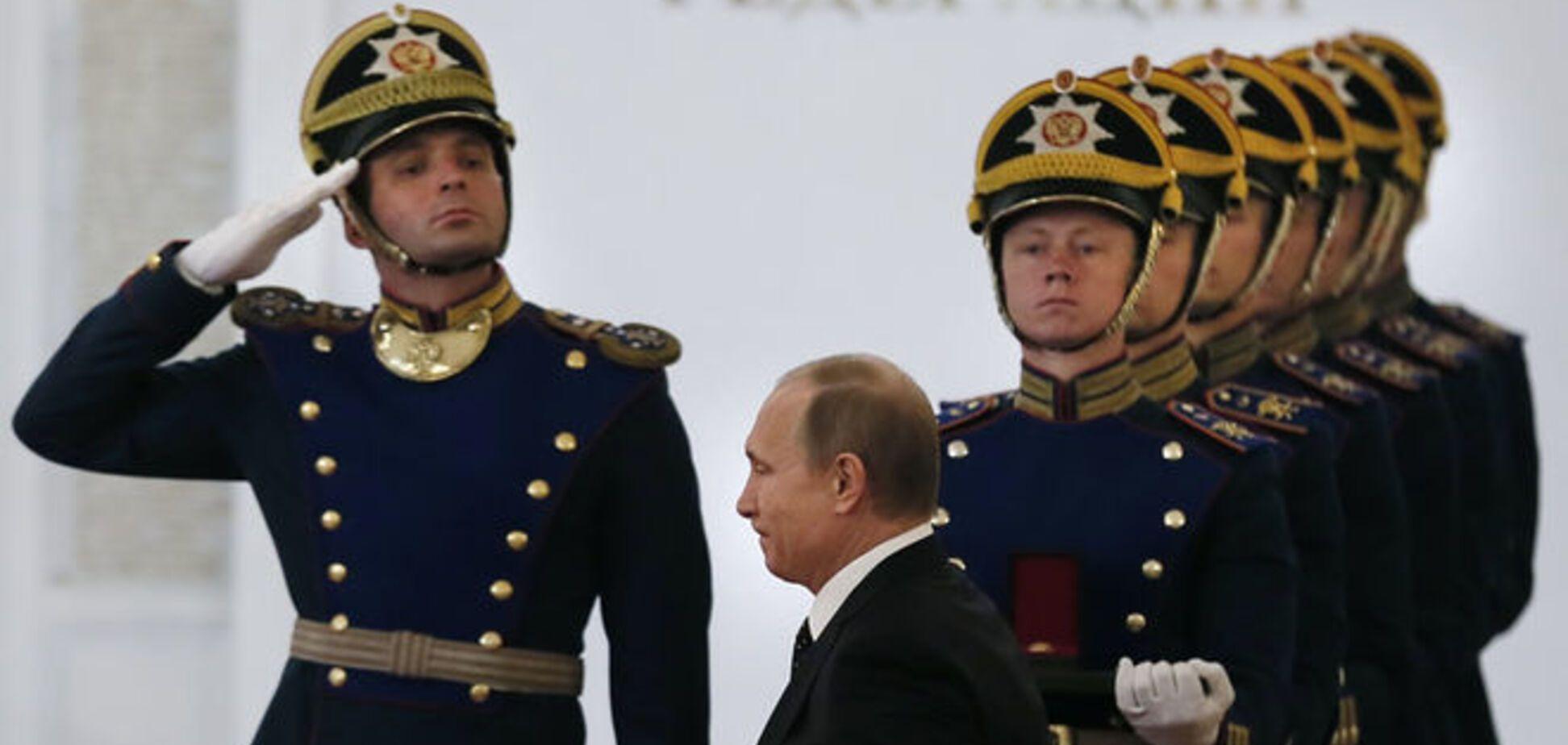 США через Путіна вирішили довести Росію до фінансового 'голоду' - Times