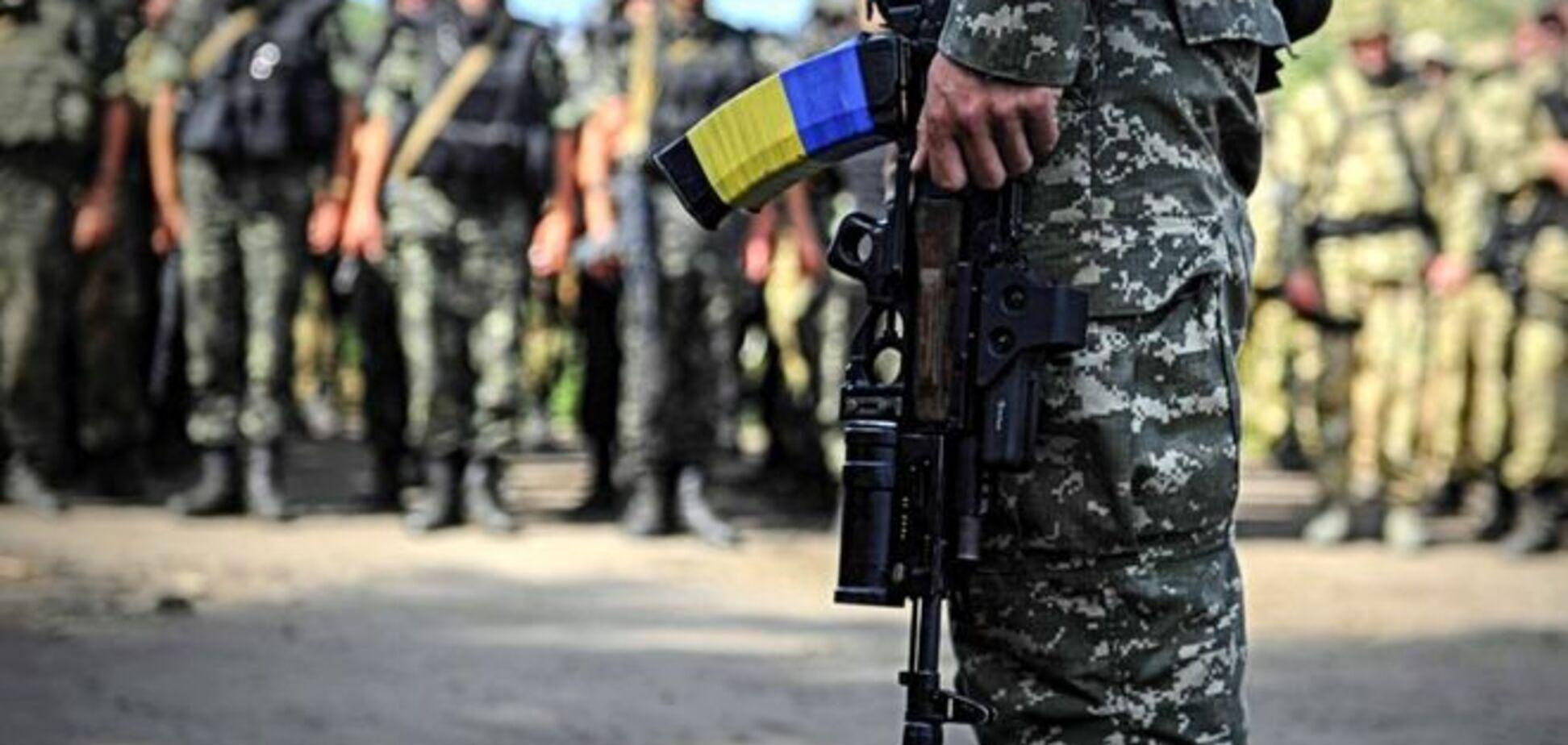 В Україні запропонували створити резервну армію