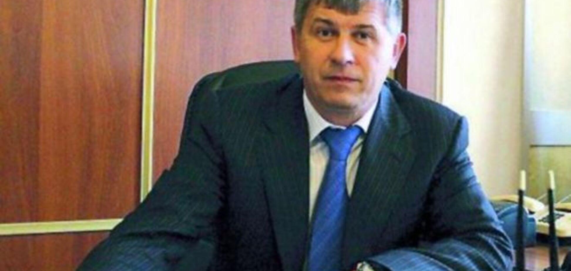 Ланьо розповів депутатам свою версію бійні в Мукачеві