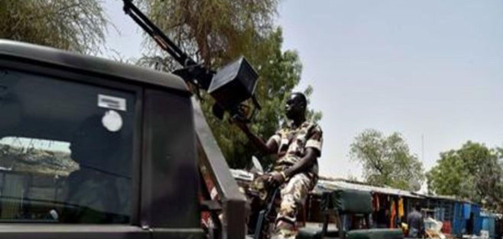 Щонайменше 16 жертв внаслідок нападу ісламістів з 'Боко Харам' в Нігері
