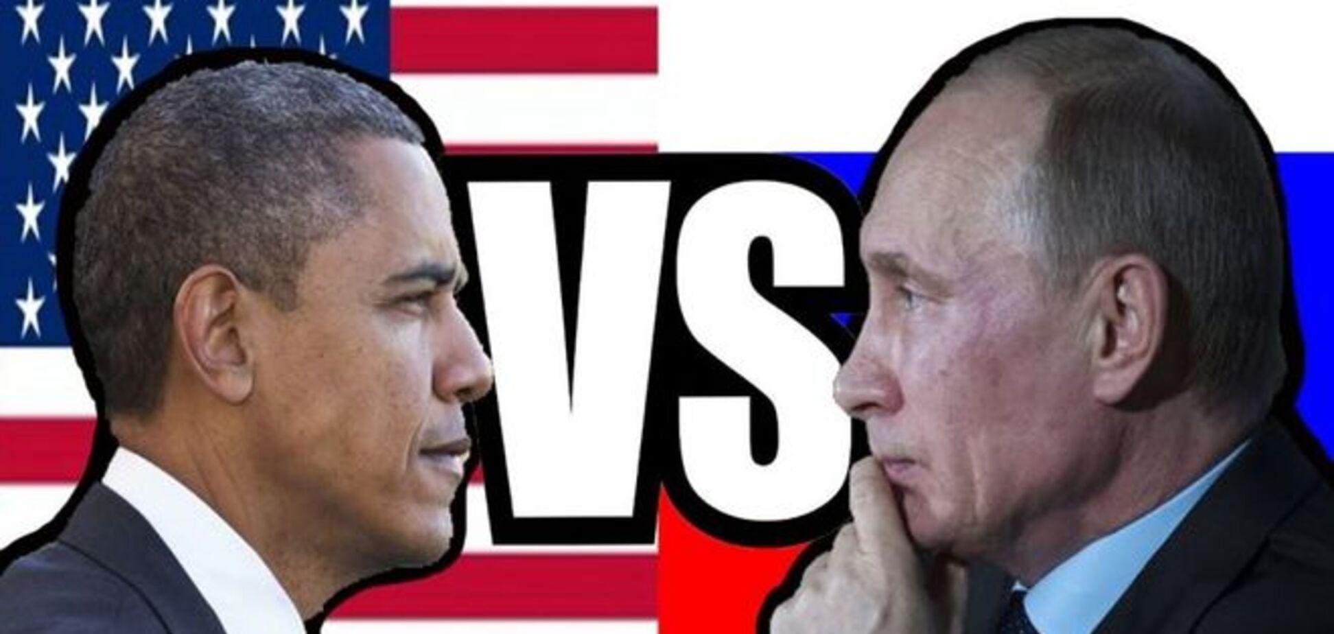 Путин против Обамы: чья летняя резиденция круче?