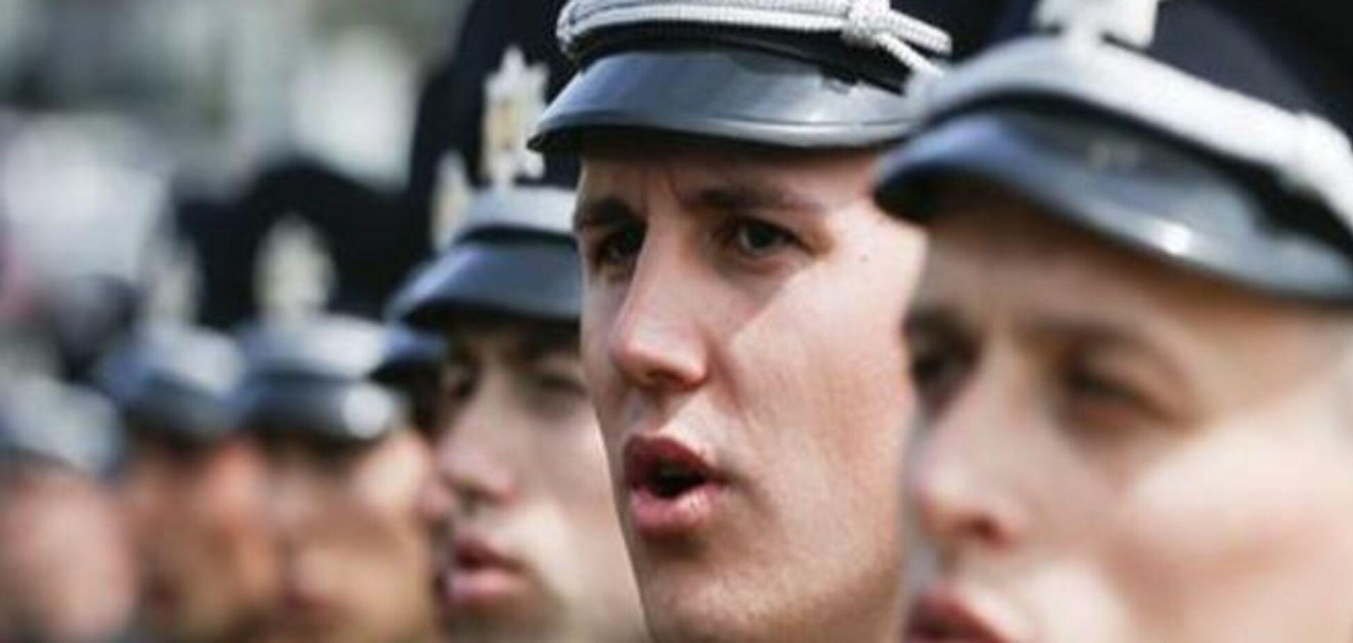 В Мукачевому та Ужгороді незабаром з'явиться патрульна служба