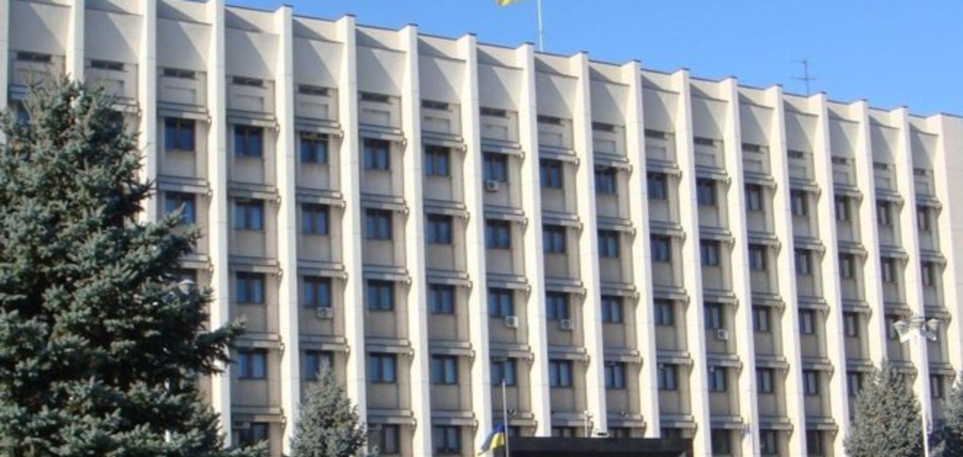 В Одесі готують перший в Україні адмінцентр за грузинським зразком