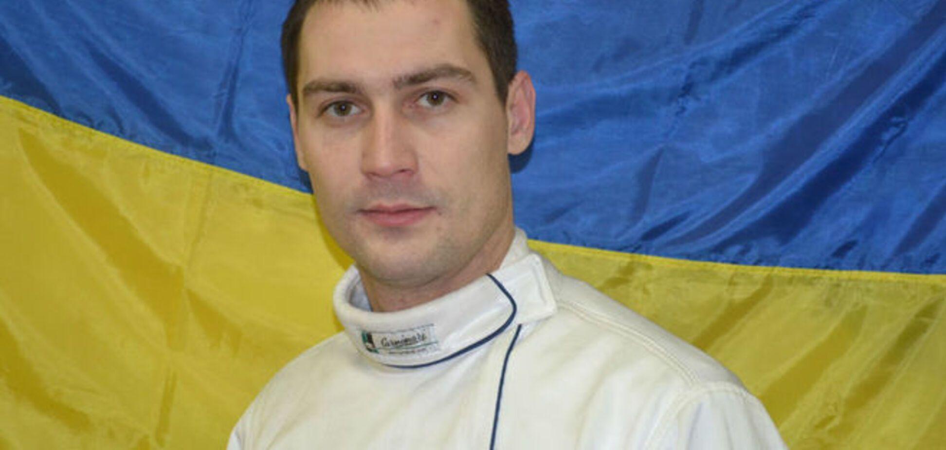 Українські шпажисти перемогли Росію в суперматчі чемпіонату світу