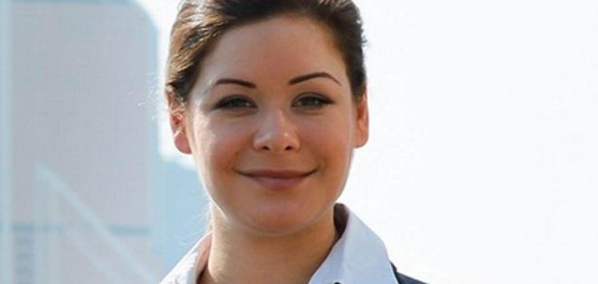 Гайдар рассказала, чем Саакашвили заманил ее в Одессу