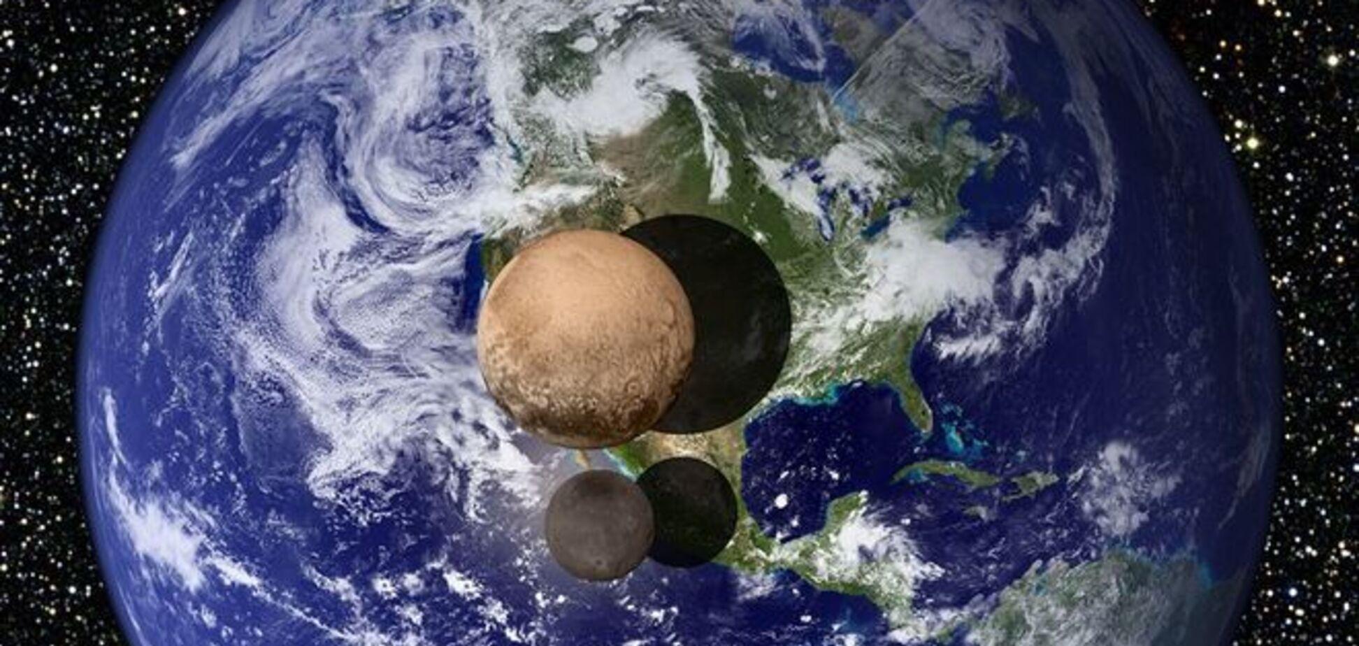 Місія здійсненна. 11 цікавих фактів про унікальну подорож 'Нових горизонтів' до Плутона