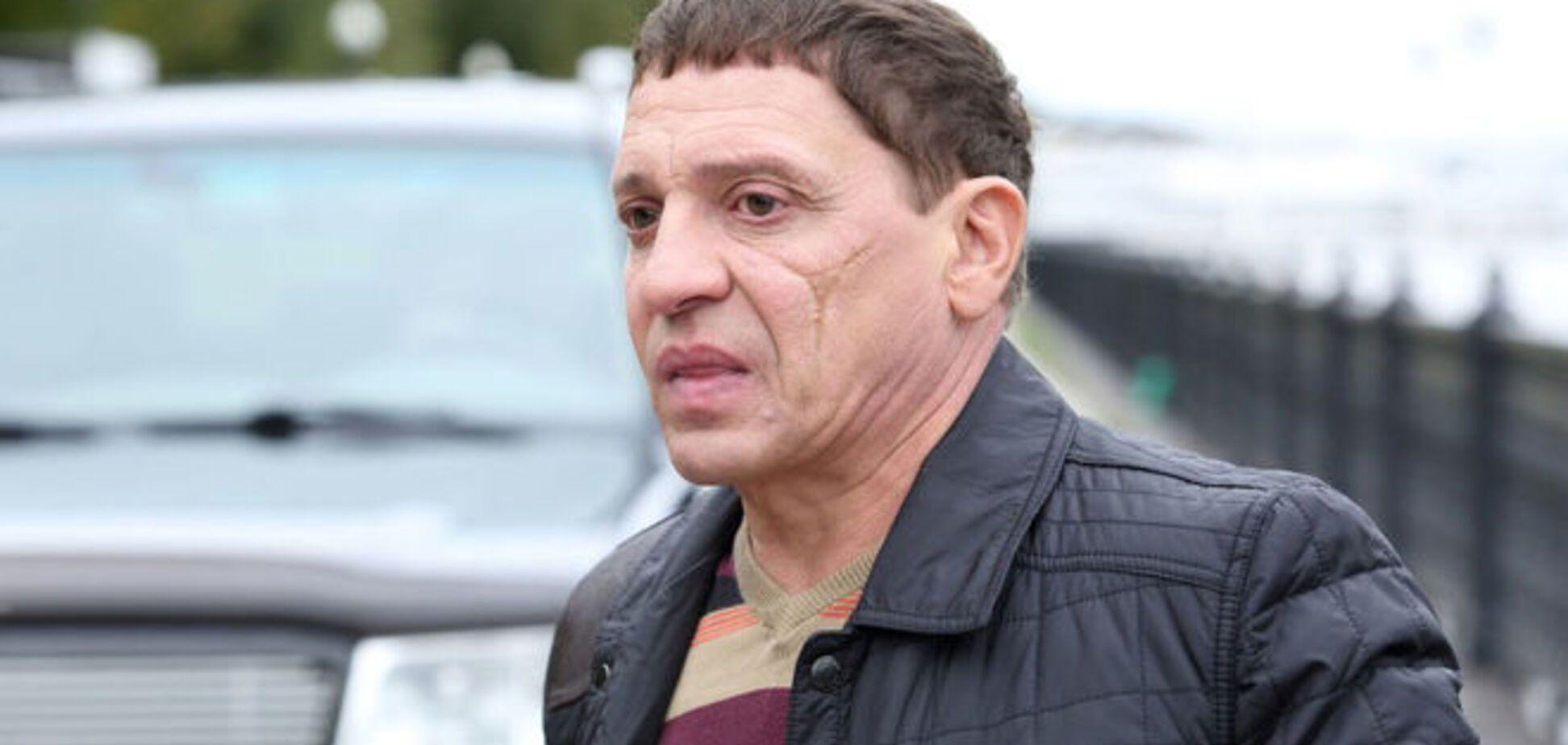 Помер актор фільмів 'Бумер' і 'Полювання на піранью'